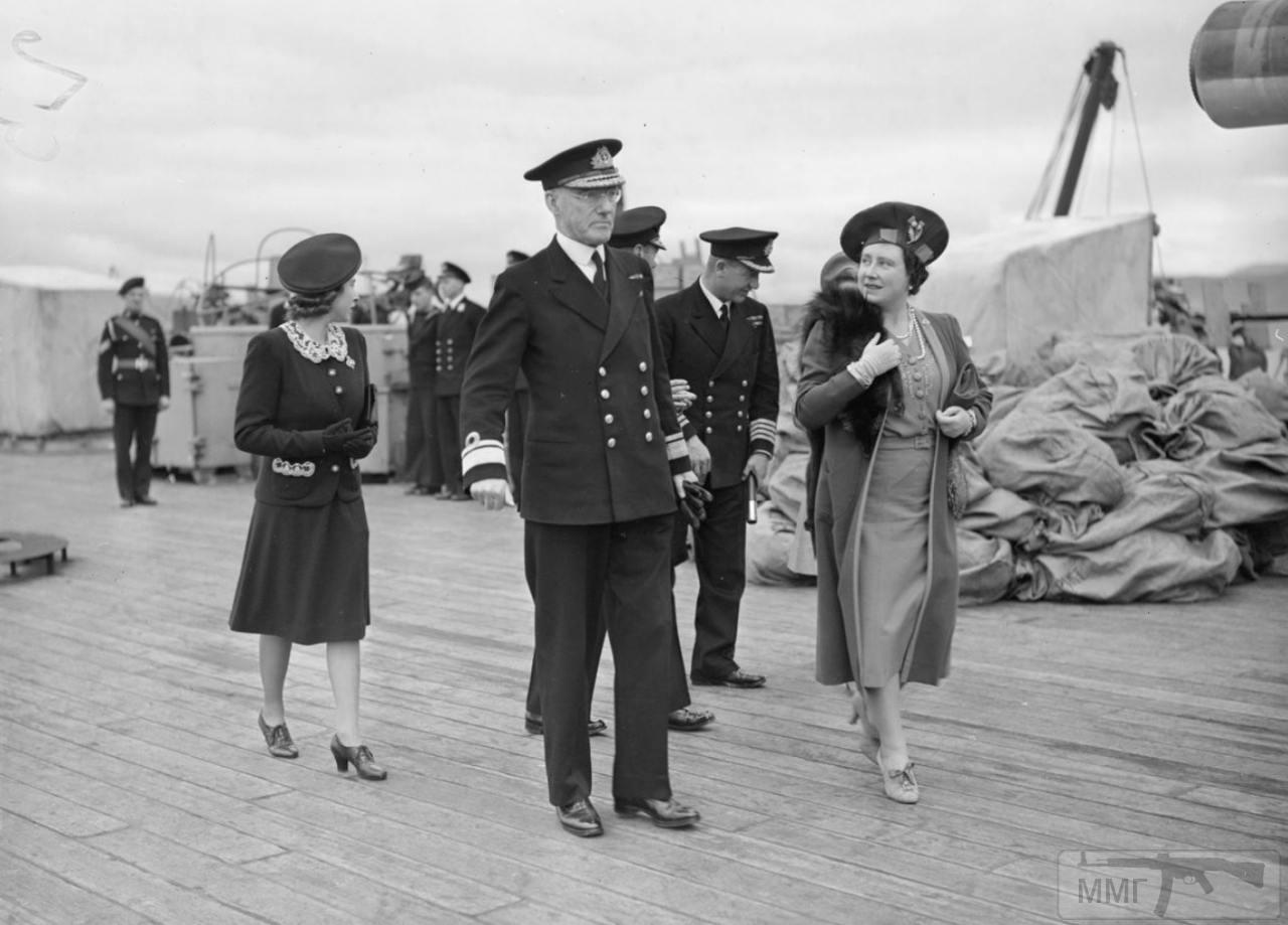 59368 - Броненосцы, дредноуты, линкоры и крейсера Британии