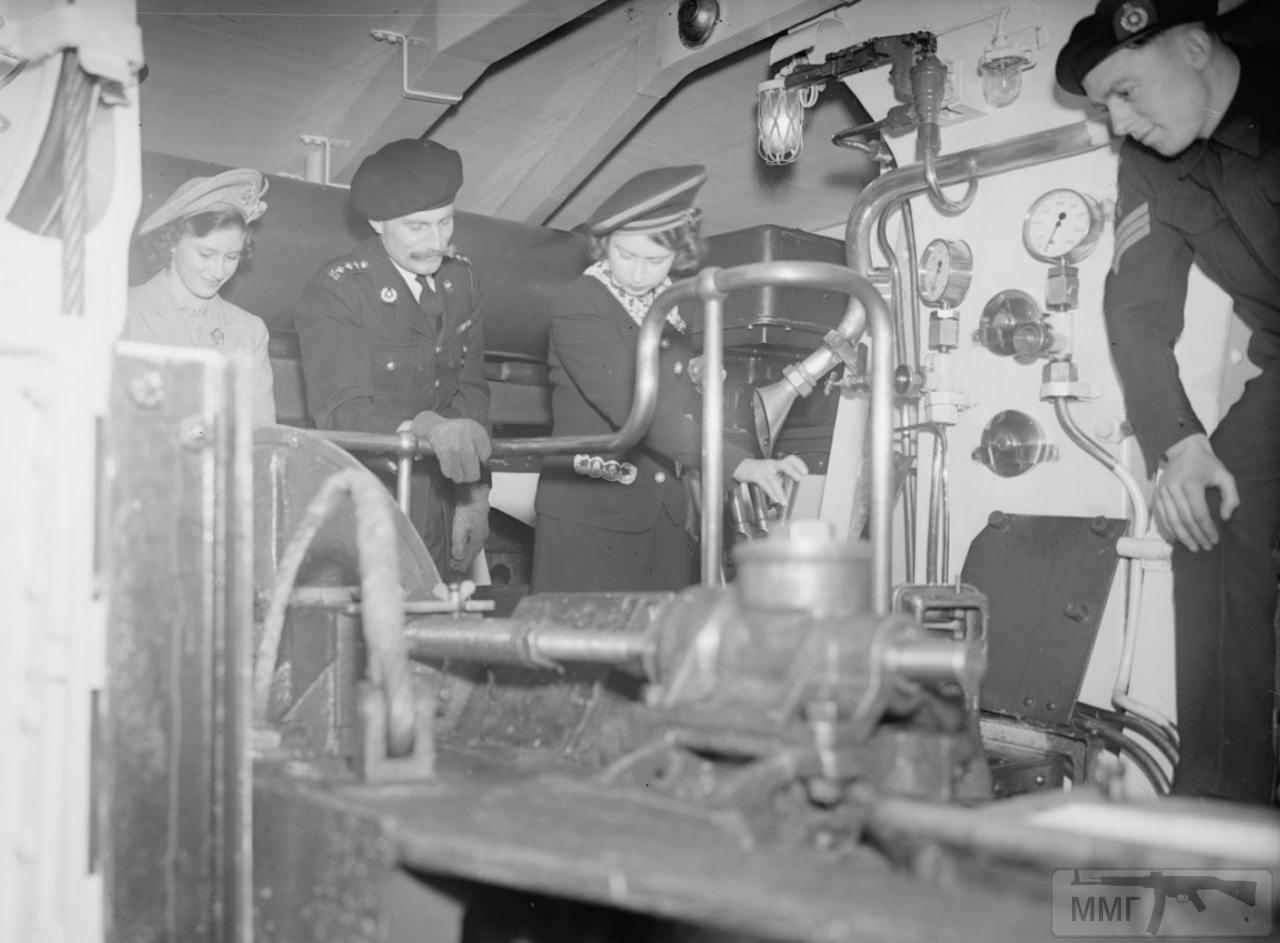 59369 - Броненосцы, дредноуты, линкоры и крейсера Британии