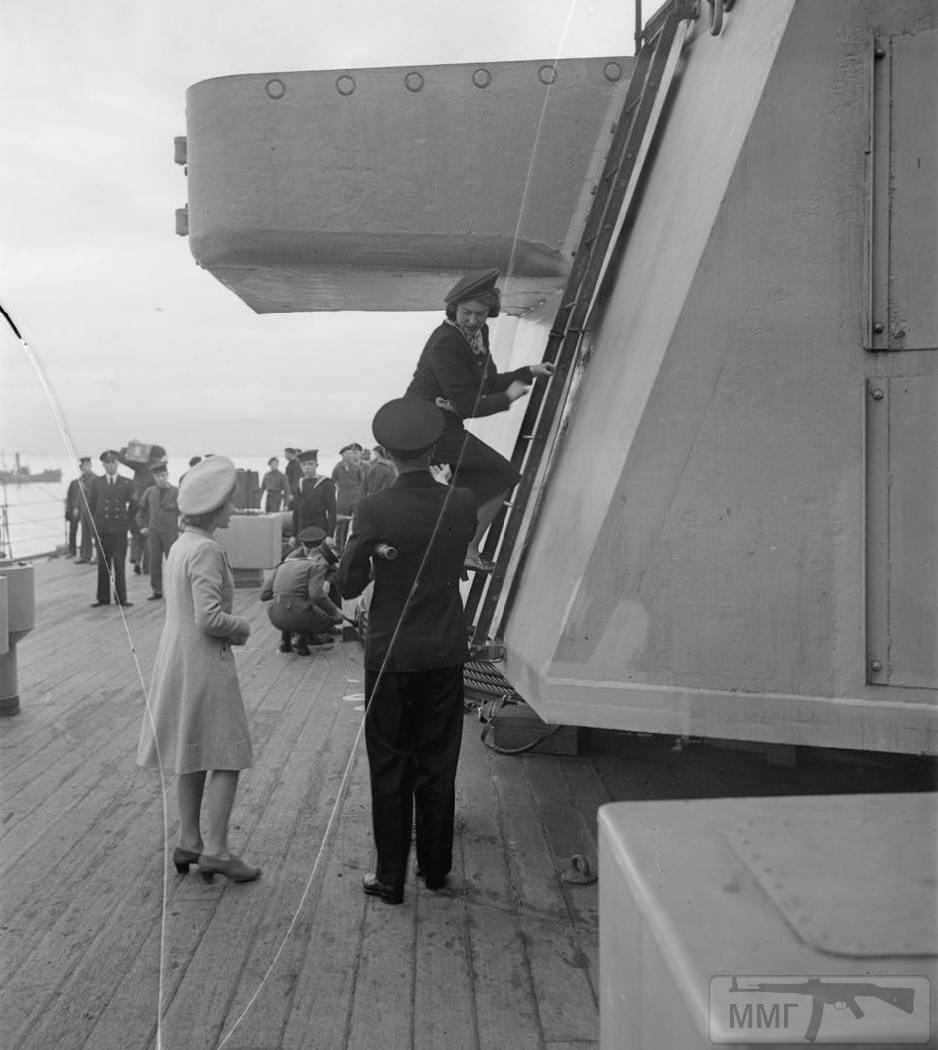 59371 - Броненосцы, дредноуты, линкоры и крейсера Британии