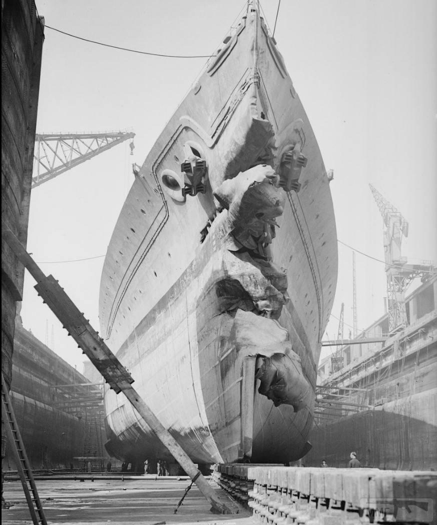 59372 - HMS King George V