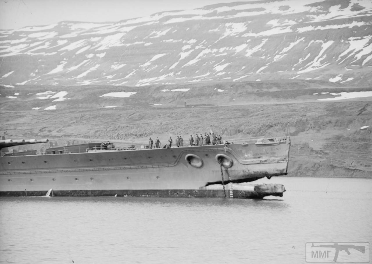 59374 - HMS King George V