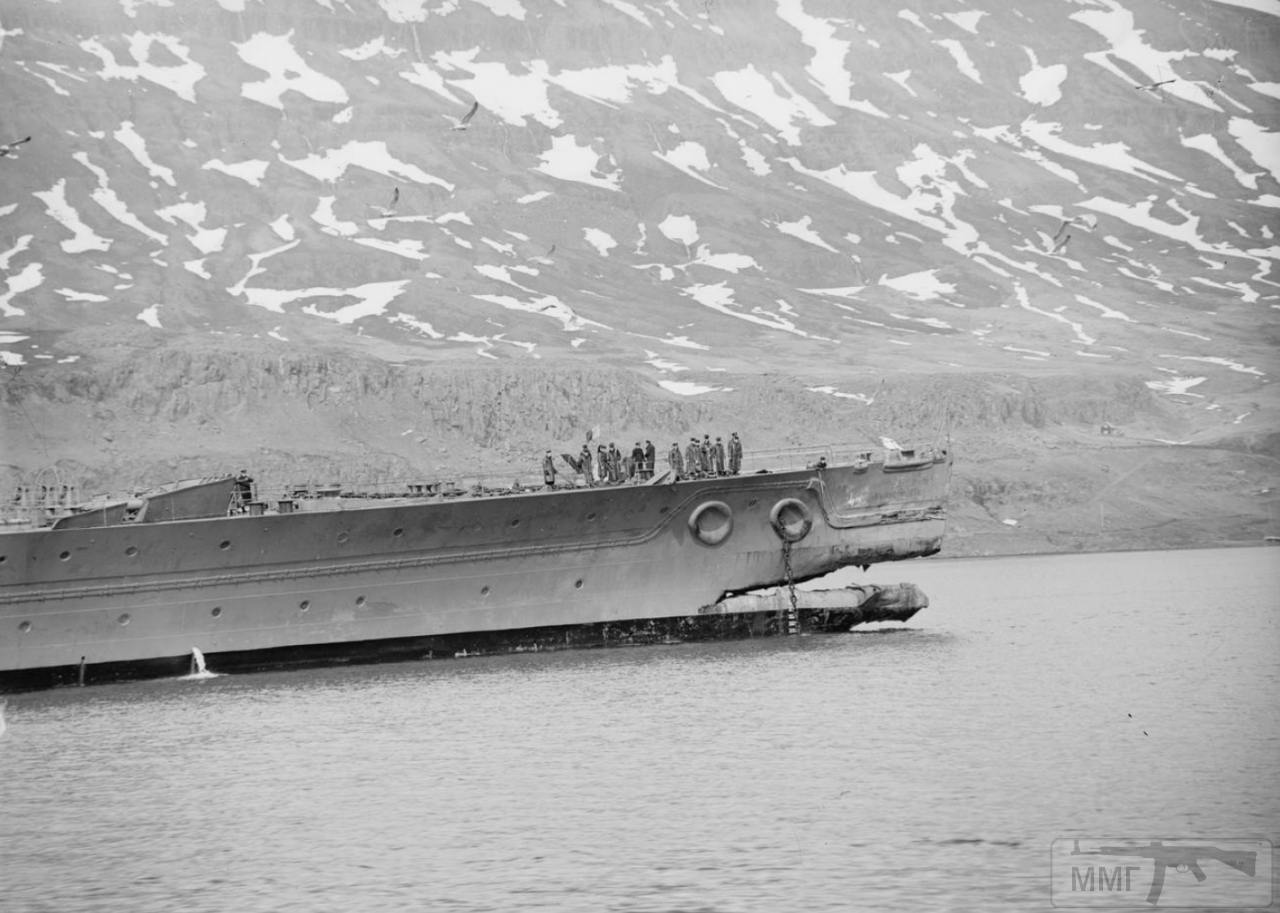 59375 - HMS King George V