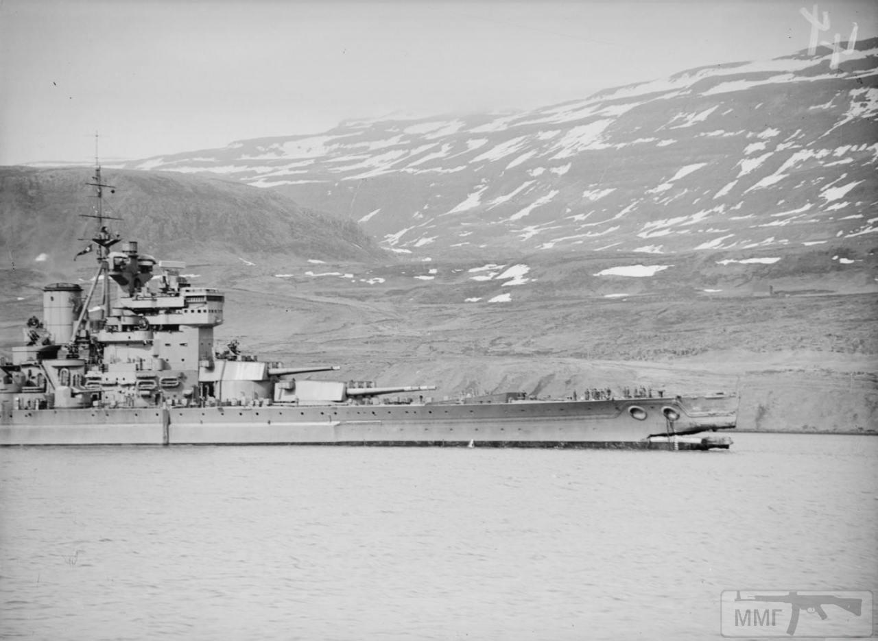 59376 - HMS King George V