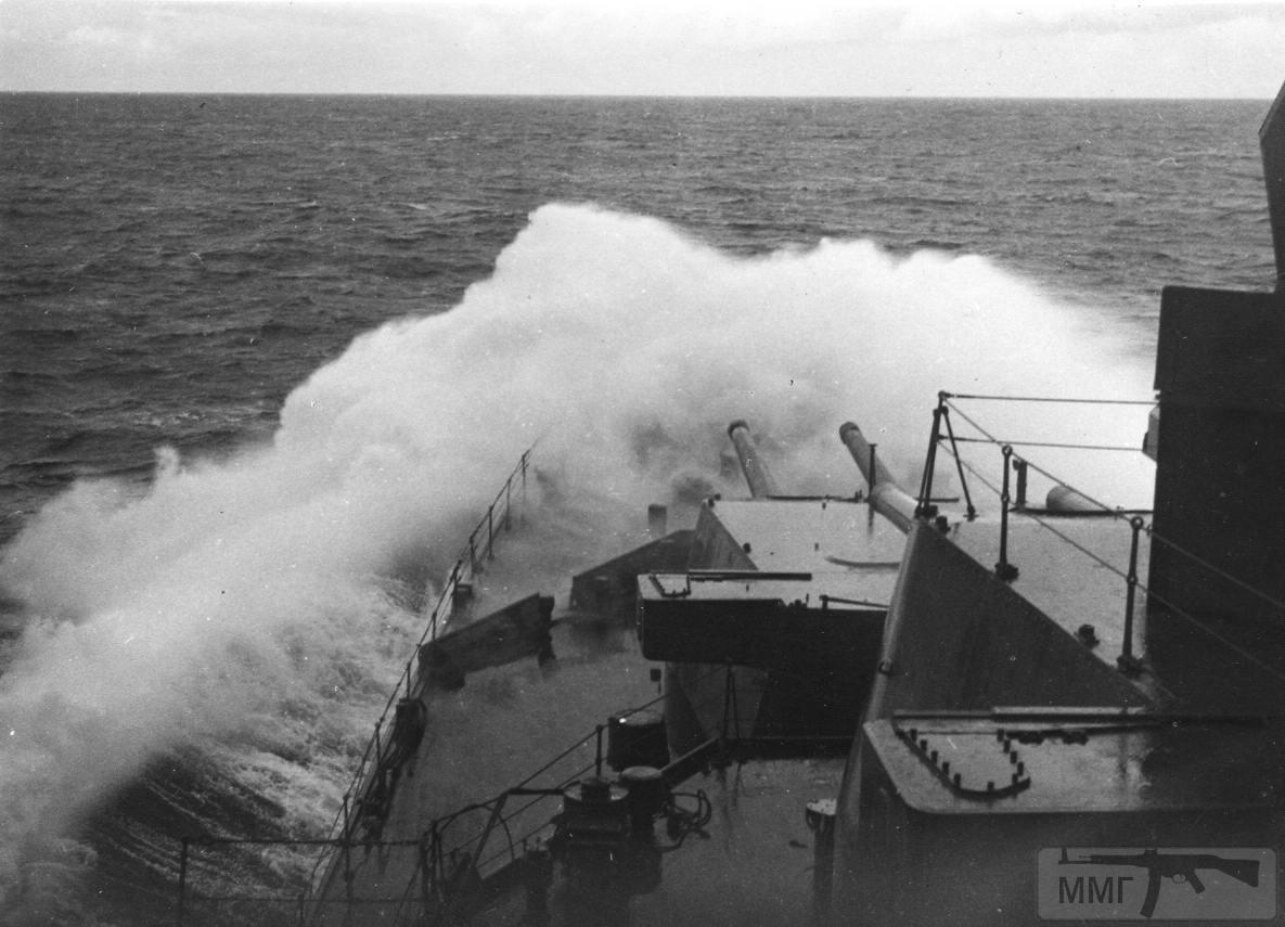 59410 - Броненосцы, дредноуты, линкоры и крейсера Британии