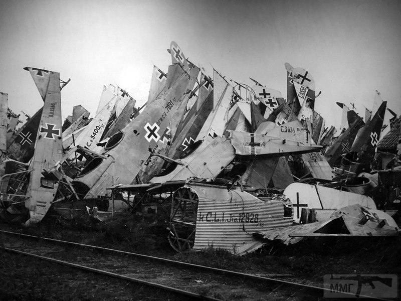 59465 - Авиация и летчики Первой Мировой Войны.