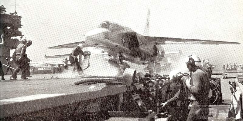 59512 - Два авианосца
