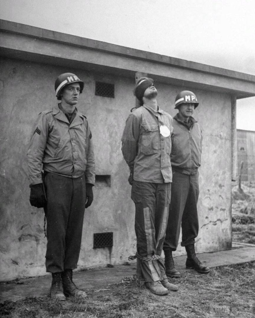 59527 - Военное фото 1939-1945 г.г. Западный фронт и Африка.