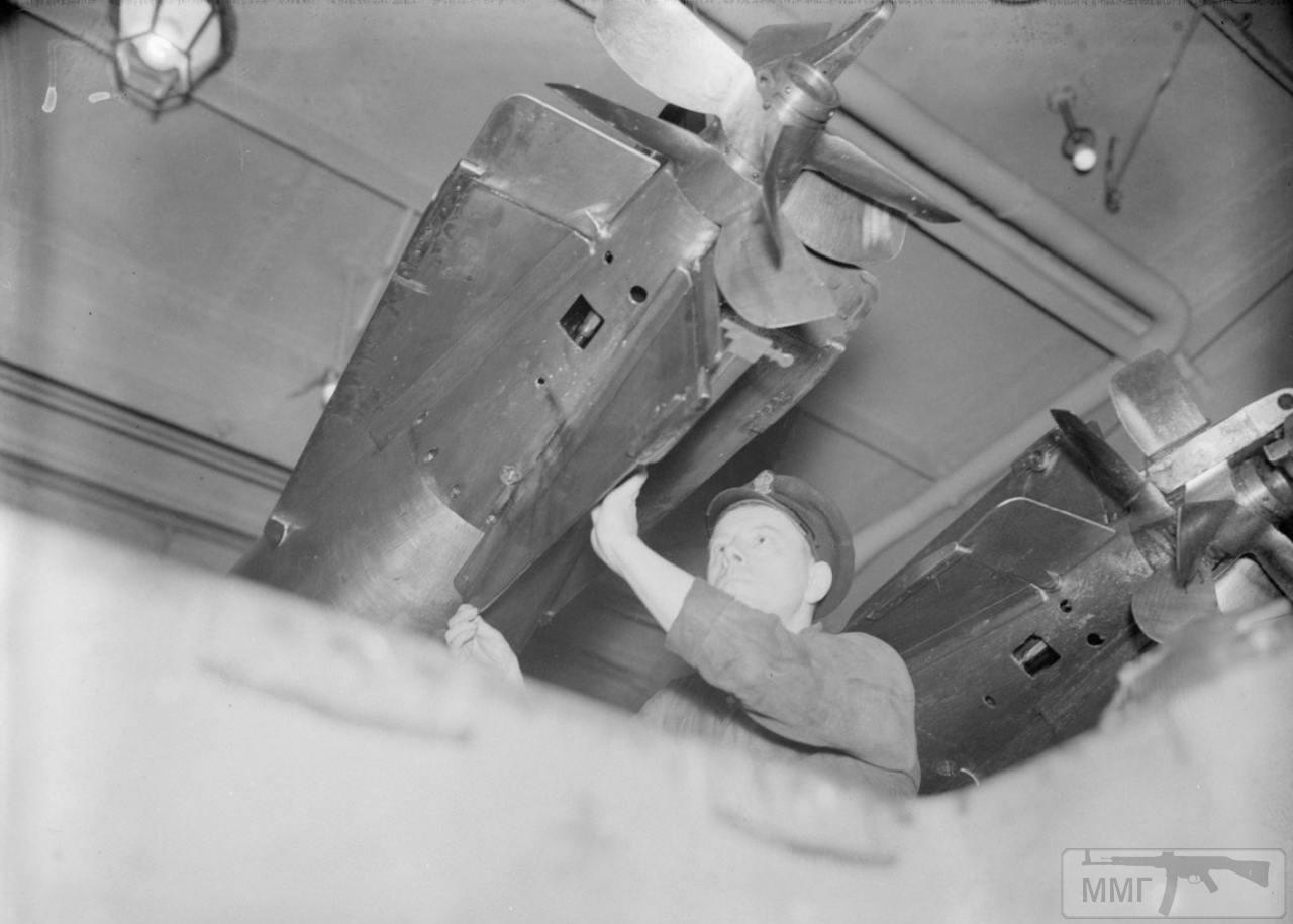 59580 - Броненосцы, дредноуты, линкоры и крейсера Британии