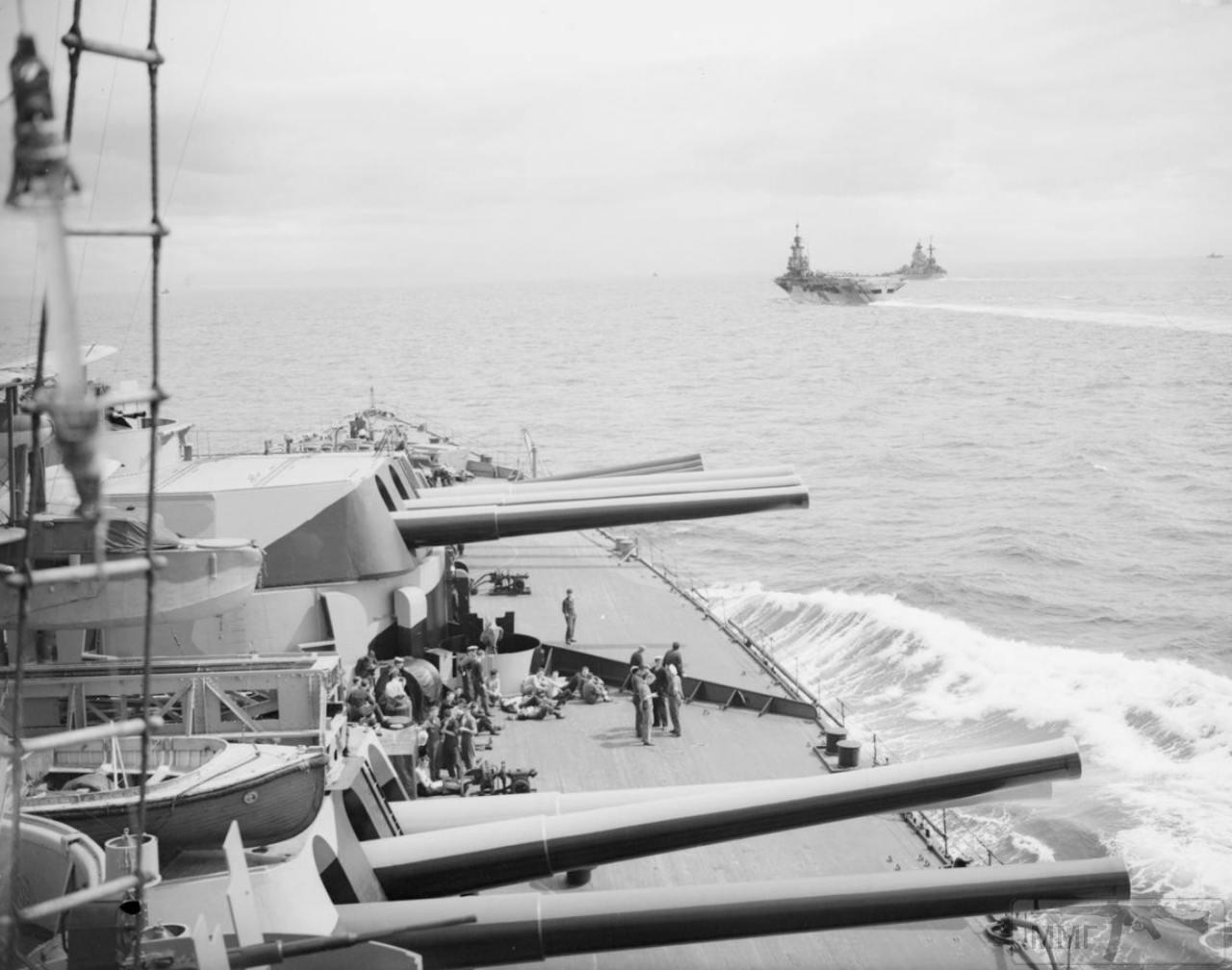 59582 - HMS Rodney