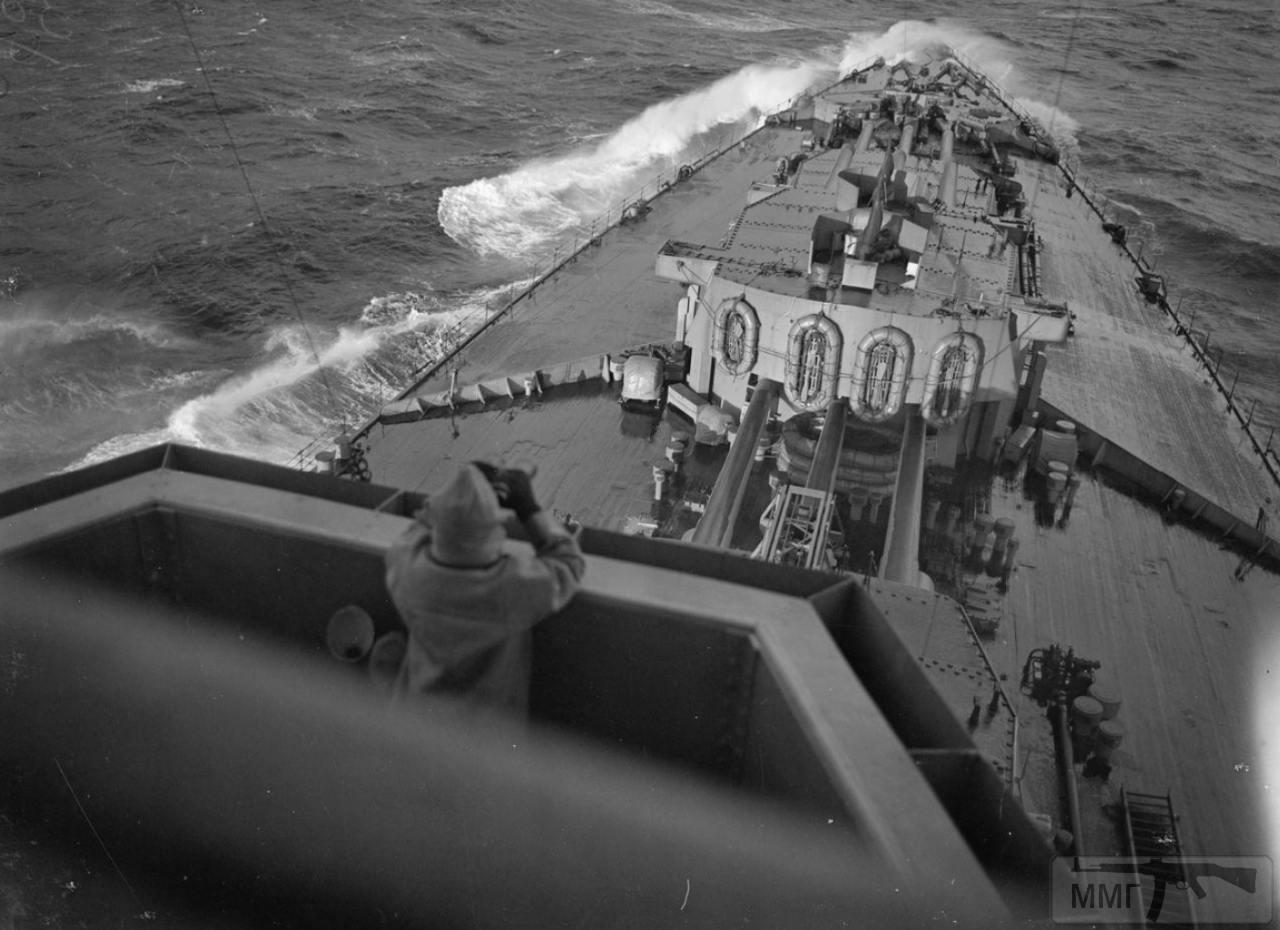 59584 - HMS Rodney