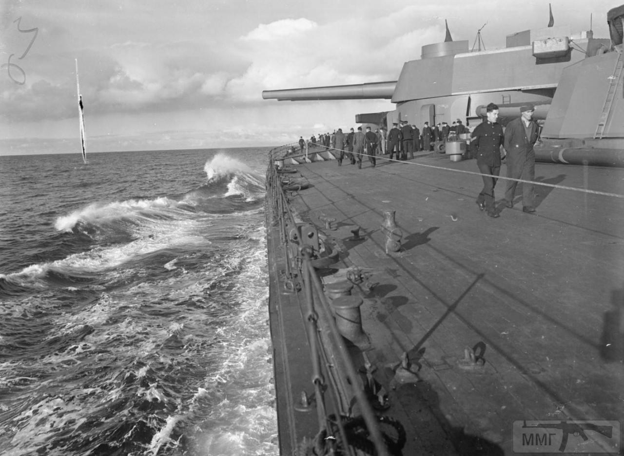 59585 - HMS Rodney