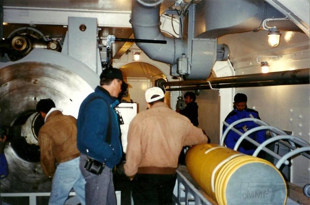 5963 - Корабельные пушки-монстры в музеях и во дворах...