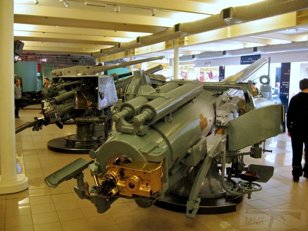 5964 - Корабельные пушки-монстры в музеях и во дворах...