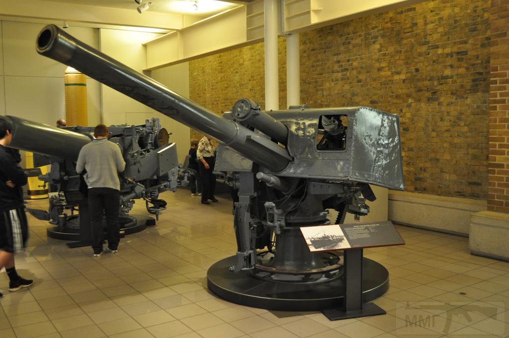 5965 - Корабельные пушки-монстры в музеях и во дворах...