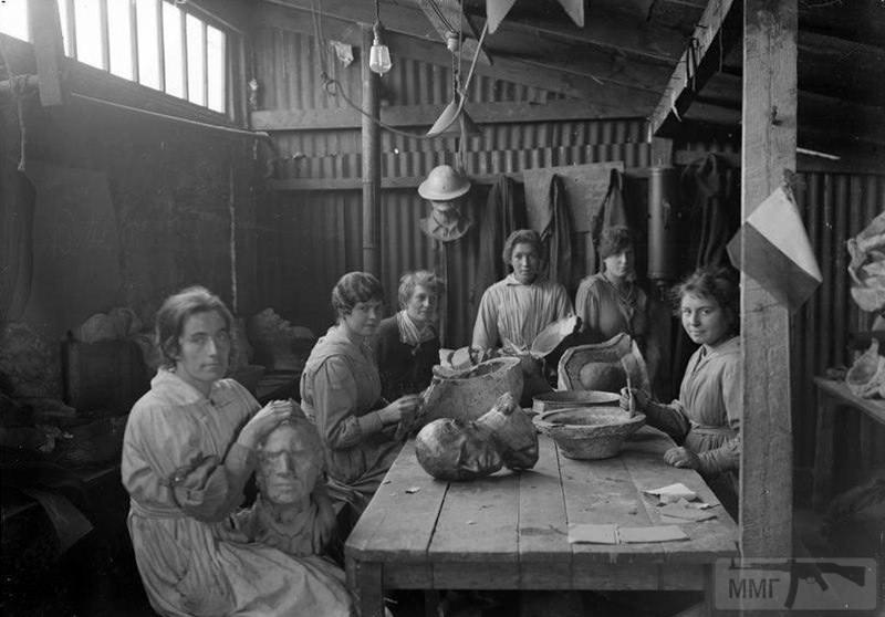 59654 - Военное фото. Западный фронт. 1914-1918г.г.