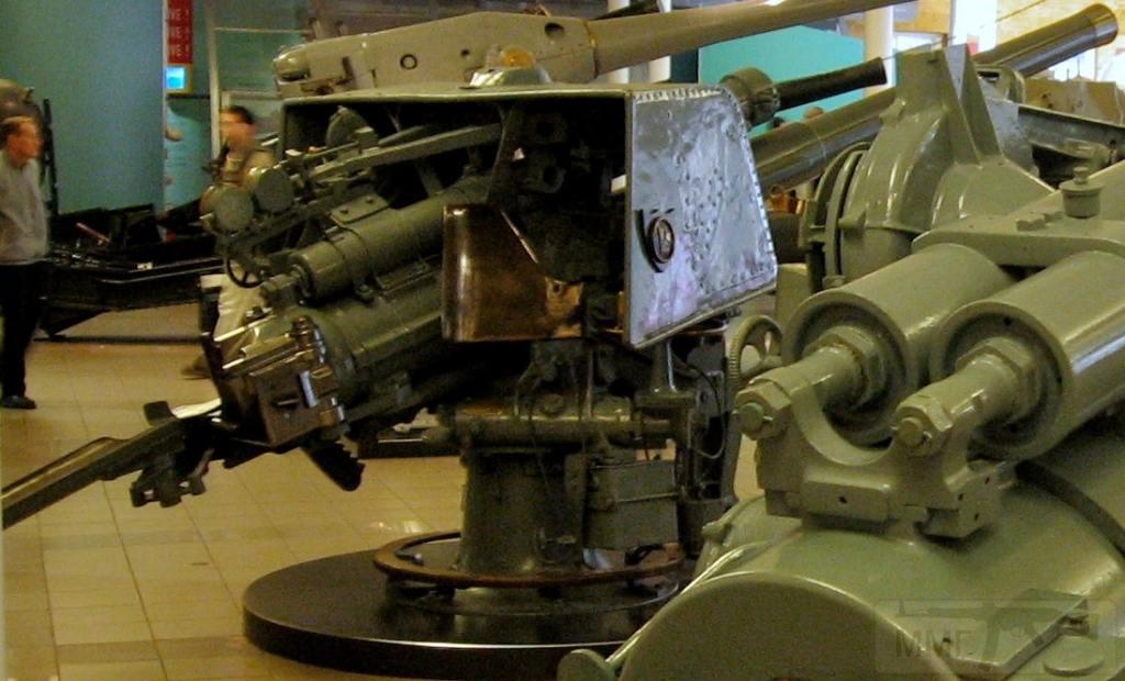 5966 - Корабельные пушки-монстры в музеях и во дворах...