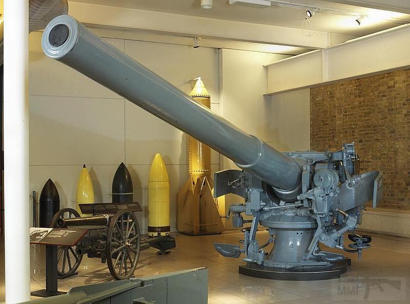 5967 - Корабельные пушки-монстры в музеях и во дворах...
