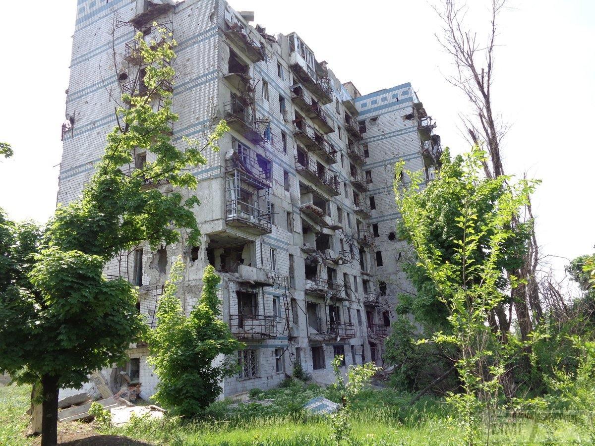 59687 - Оккупированная Украина в фотографиях (2014-...)
