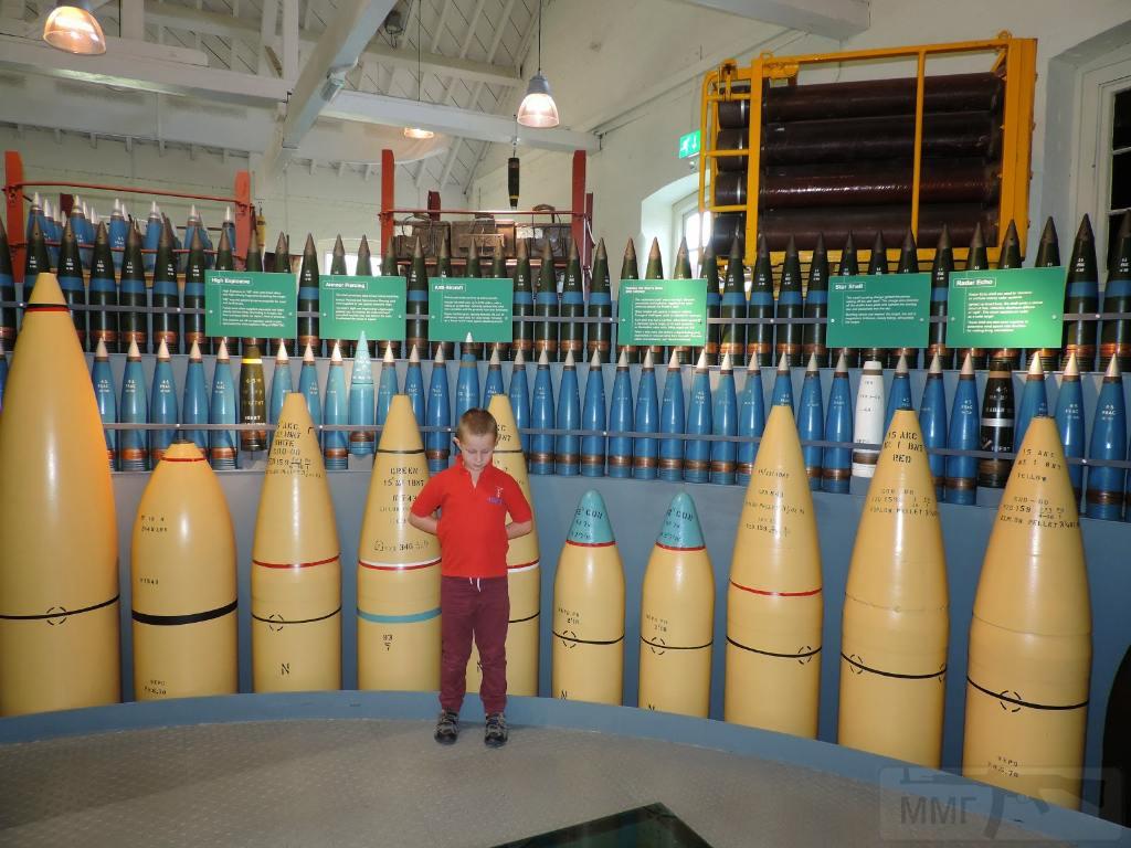 5969 - Корабельные пушки-монстры в музеях и во дворах...