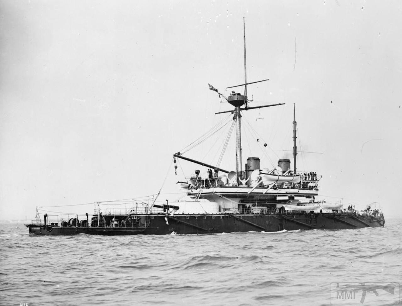59691 - HMS Thunderer