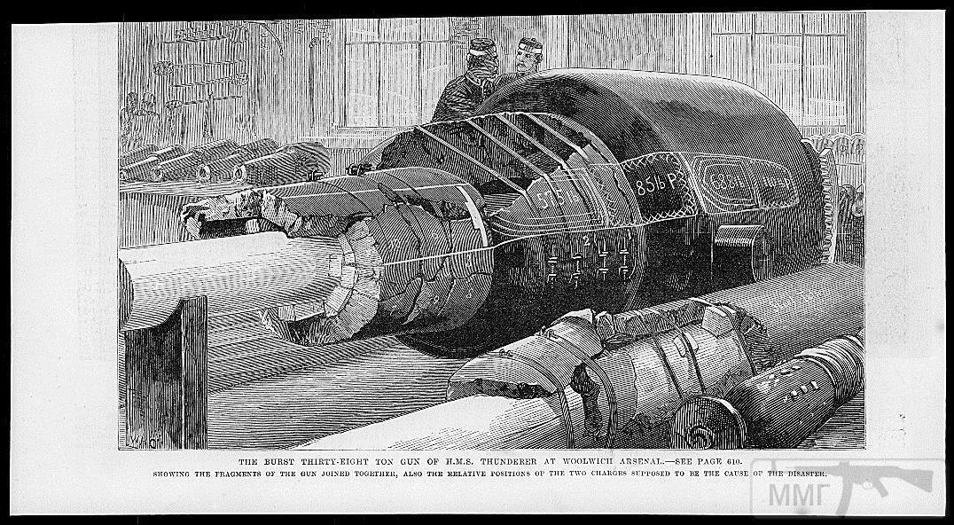 59697 - Броненосцы, дредноуты, линкоры и крейсера Британии