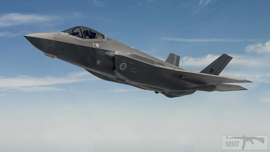 59705 - F-35 и программа JSF