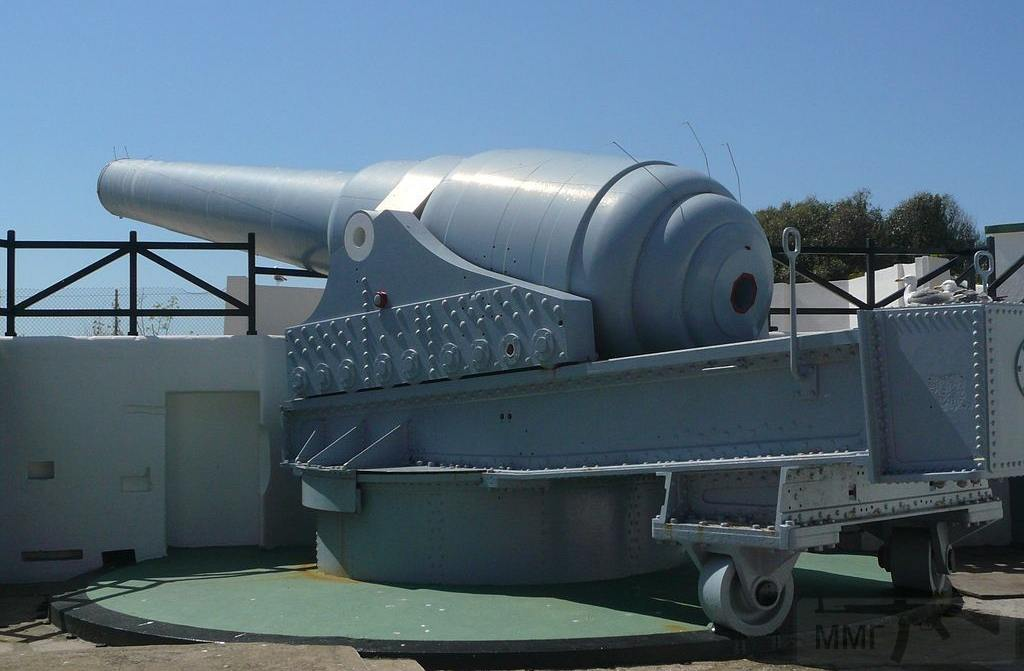 5972 - Корабельные пушки-монстры в музеях и во дворах...