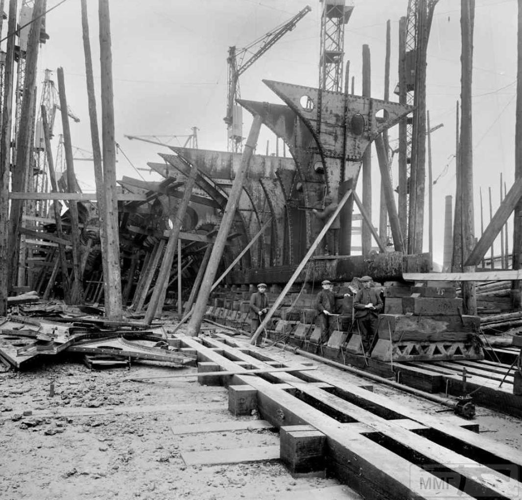 59720 - Броненосцы, дредноуты, линкоры и крейсера Британии