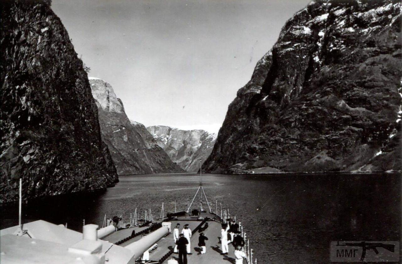 59722 - Германский флот 1914-1945