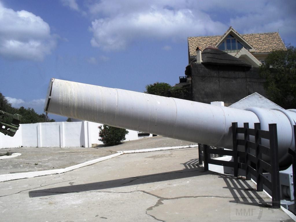 5976 - Корабельные пушки-монстры в музеях и во дворах...