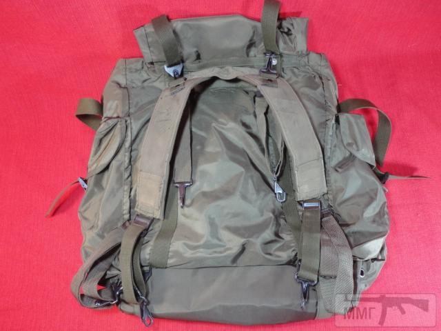 59788 - Горный рюкзак армии Австрии