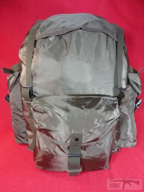 59789 - Горный рюкзак армии Австрии