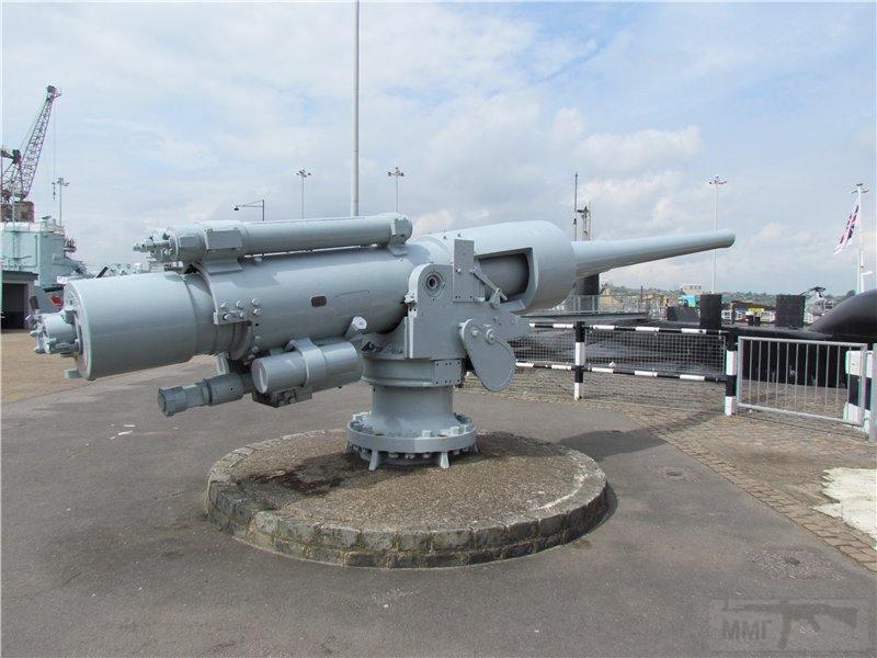 5979 - Корабельные пушки-монстры в музеях и во дворах...
