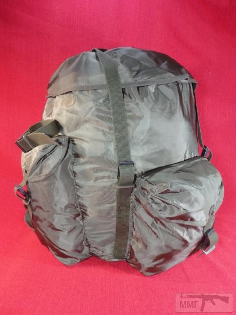 59790 - Горный рюкзак армии Австрии