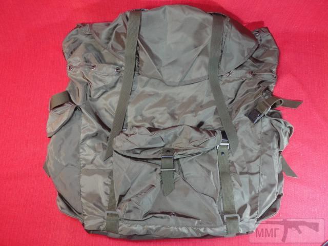 59791 - Горный рюкзак армии Австрии