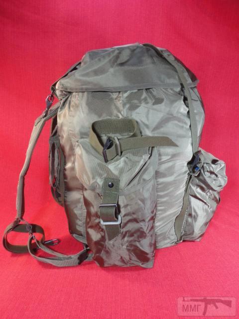 59793 - Горный рюкзак армии Австрии