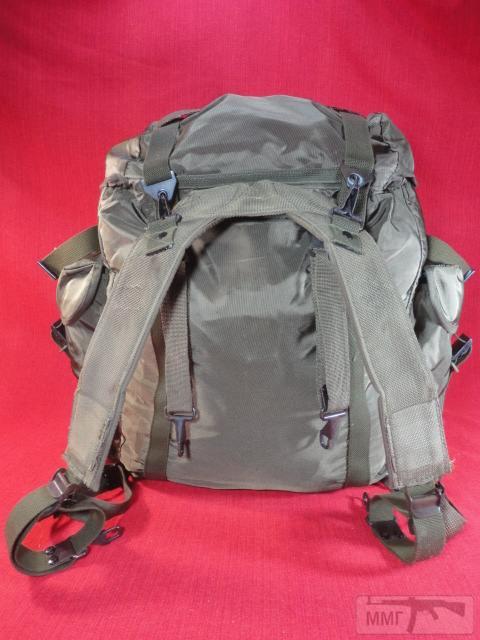59794 - Горный рюкзак армии Австрии