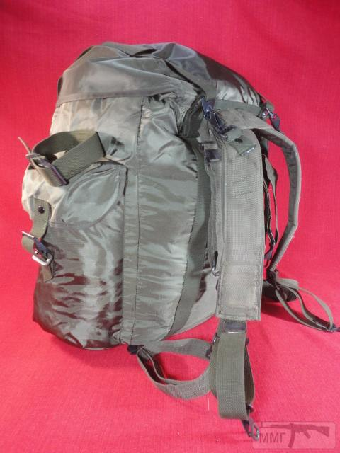 59795 - Горный рюкзак армии Австрии
