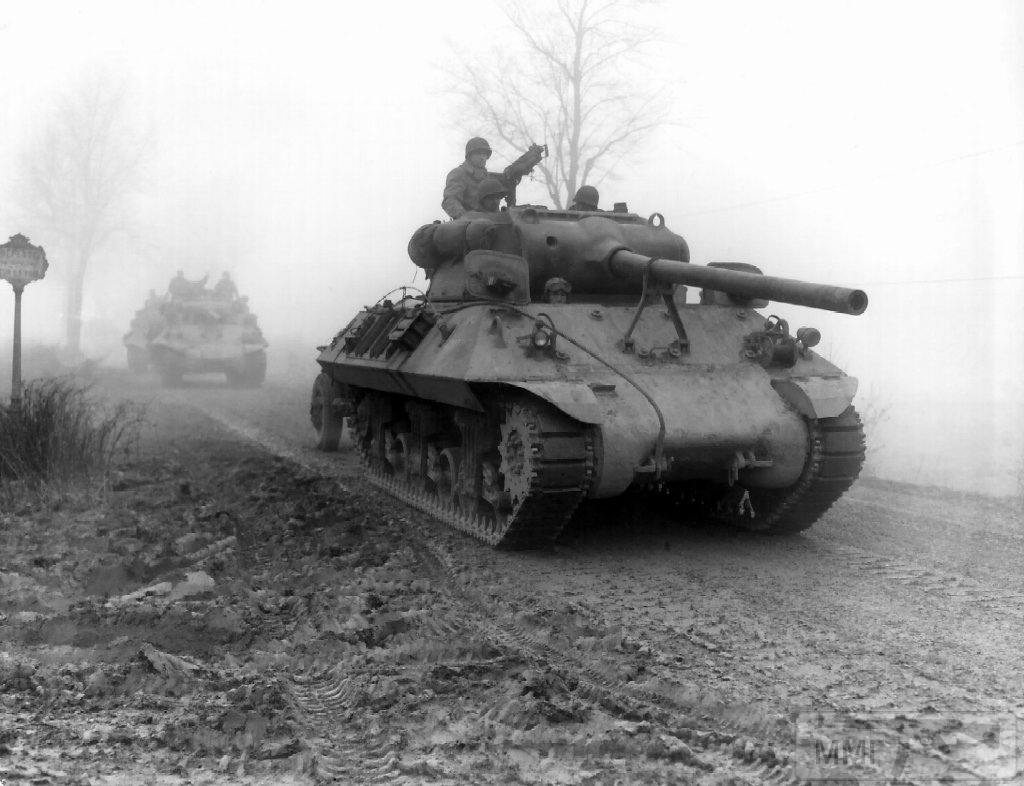 59798 - Военное фото 1939-1945 г.г. Западный фронт и Африка.