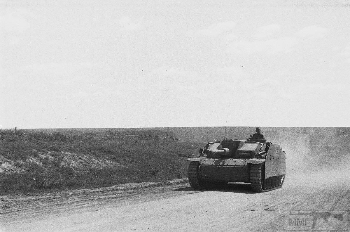 59800 - Военное фото 1941-1945 г.г. Восточный фронт.
