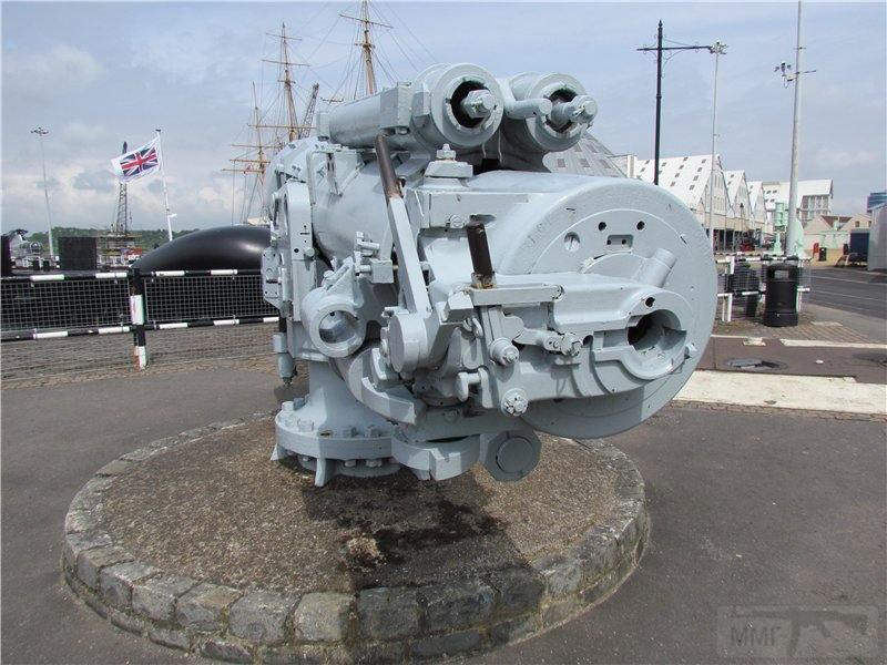 5981 - Корабельные пушки-монстры в музеях и во дворах...