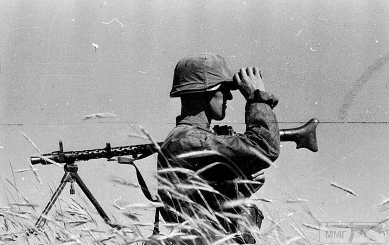 59818 - Все о пулемете MG-34 - история, модификации, клейма и т.д.