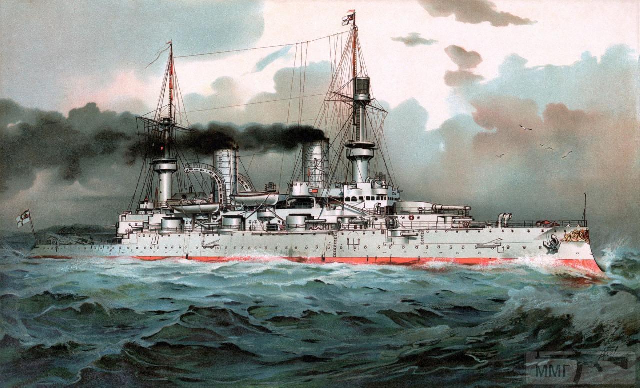 59854 - SMS Kaiser Wilhelm II