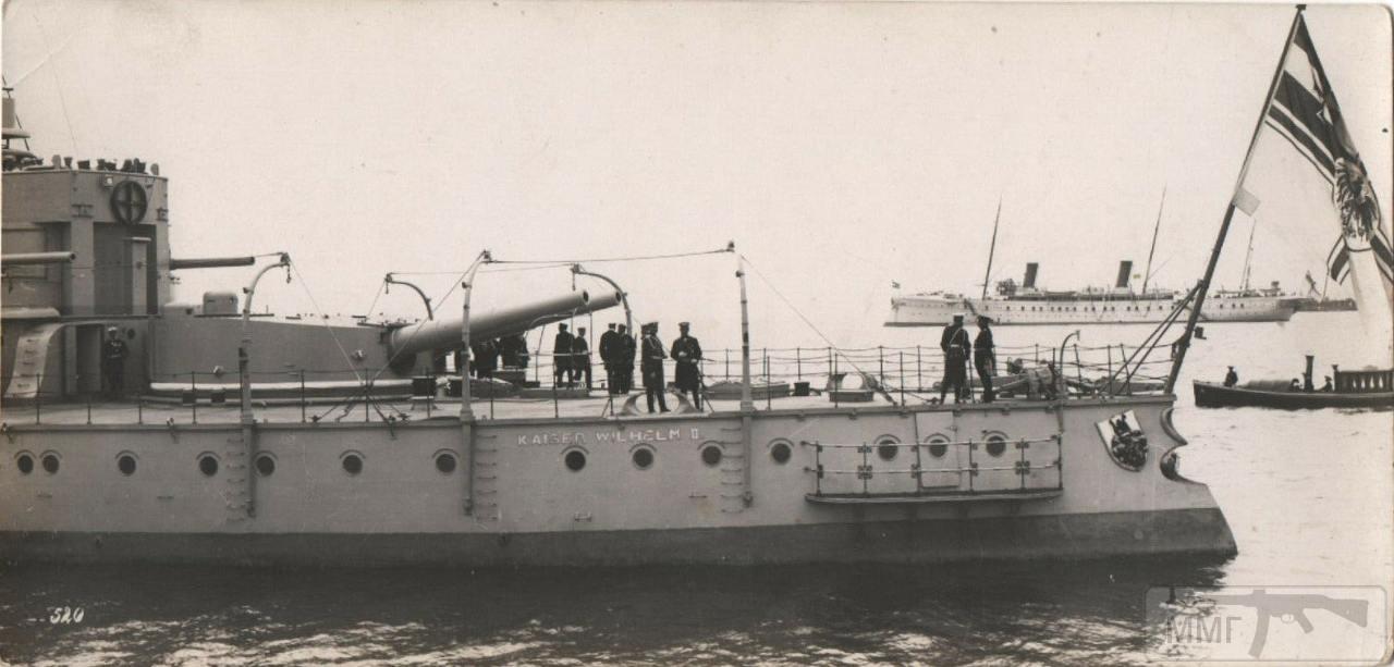 59855 - SMS Kaiser Wilhelm II
