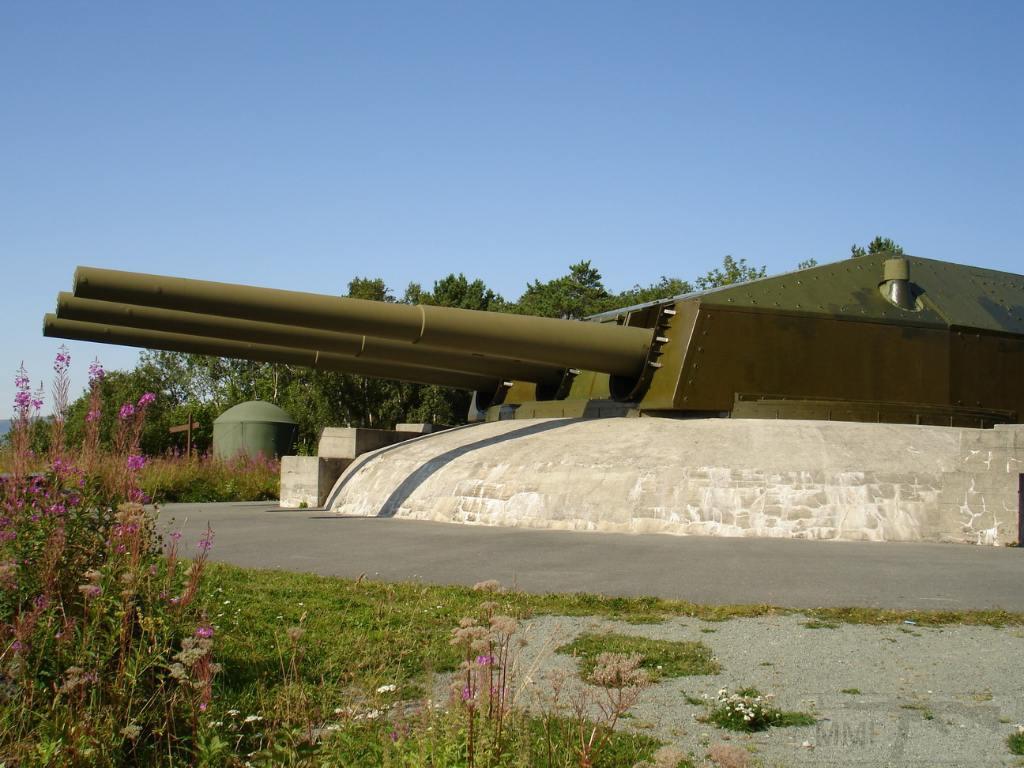 5992 - Корабельные пушки-монстры в музеях и во дворах...