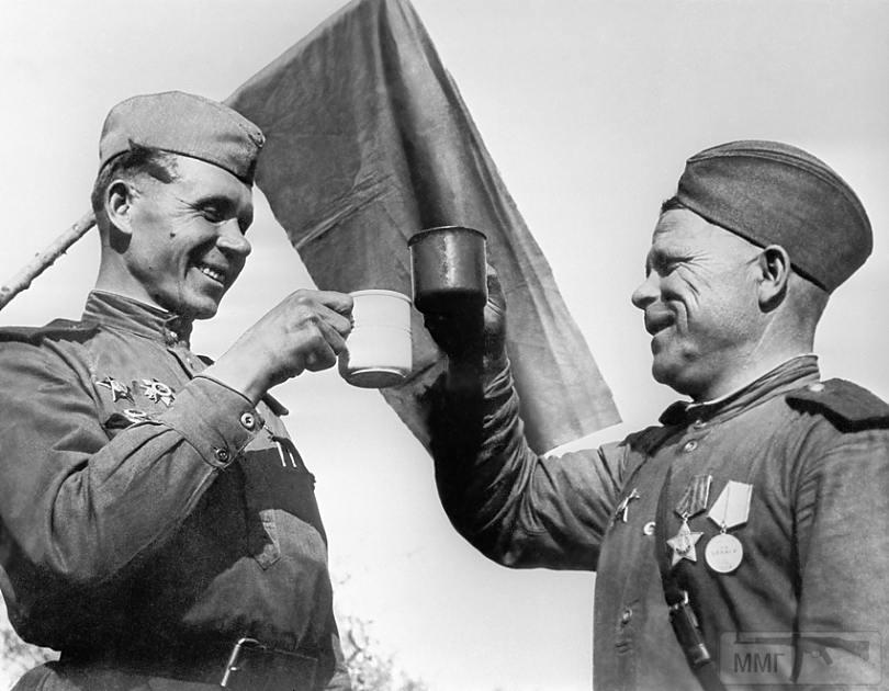 59947 - Военное фото 1941-1945 г.г. Восточный фронт.