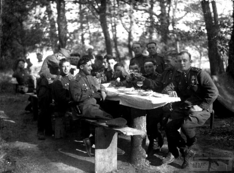59949 - Военное фото 1941-1945 г.г. Восточный фронт.