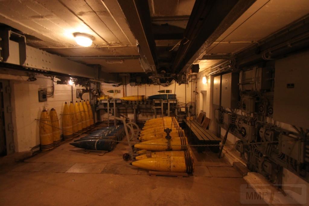 5995 - Корабельные пушки-монстры в музеях и во дворах...