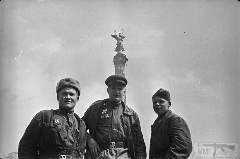 59951 - Военное фото 1941-1945 г.г. Восточный фронт.