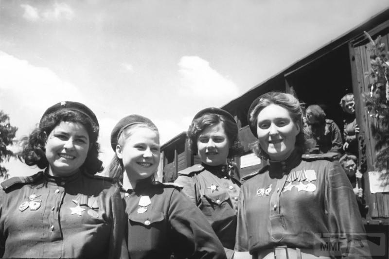59954 - Военное фото 1941-1945 г.г. Восточный фронт.